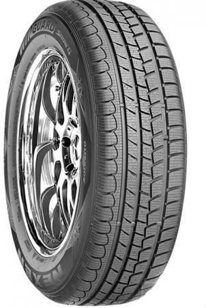 Шина Roadstone Eurovis Alpine WH1 185/60 R14 82T зимняя шина roadstone winguard spike 185 60 r14 82t