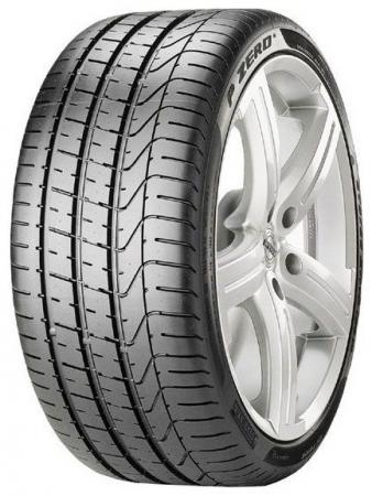 Шина Pirelli P Zero MO 235/50 R19 99W шина pirelli winter ice zero 235 45 r19 99h шип