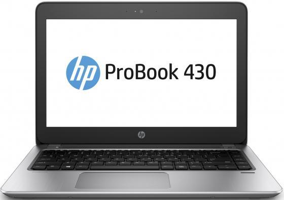 "все цены на Ноутбук HP ProBook 430 G4 13.3"" 1920x1080 Intel Core i5-7200U SSD 128 4Gb Intel HD Graphics 620 серебристый DOS Y7Z51EA онлайн"