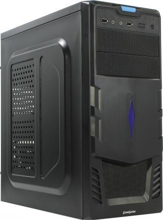 Корпус ATX Exegate EVO-7212 500 Вт чёрный