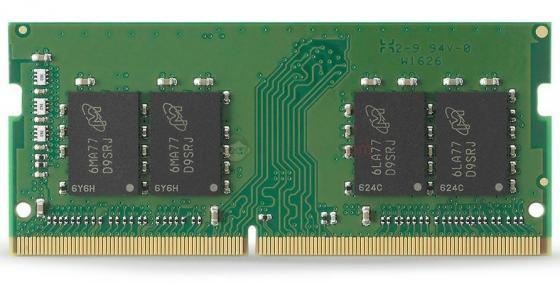 Оперативная память для ноутбука 4Gb (1x4Gb) PC4-19200 2400MHz DDR4 SO-DIMM CL16 QUMO QUM4S-4G2400C16