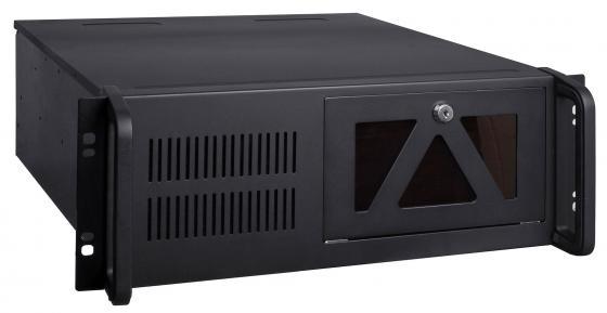 Серверный корпус 4U Exegate Pro 4U4017S 700 Вт чёрный EX251806RUS серверный корпус 4u exegate pro 4u4020s 700 вт чёрный ex244604rus