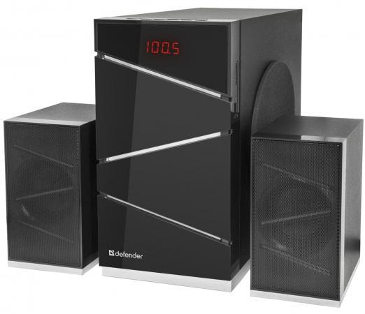 Колонки DEFENDER G50 26+2x12 Вт черный gread a 15 6 laptop led lcd screen for lenovo g50 30 g50 45 g50 70 g50 80 edp30pins slim matrix 1366 768