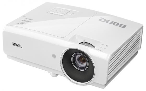 Фото - Проектор BENQ MH750 1920х1080 4500 люмен 10000:1 белый 9H.JFG77.23E проектор