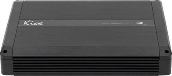 Усилитель звука Kicx AP 2.120AB 2-канальный 2x120 Вт kicx pdn 5 2