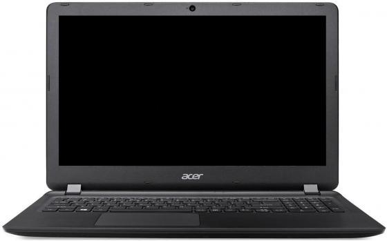 Ноутбук Acer Extensa EX2540-37EE 15.6 1366x768 Intel Pentium-3556U 500 Gb 4Gb Intel HD Graphics черный Linux NX.EFGER.002 ноутбук acer extensa ex2511g p1te 15 6 1366x768 intel pentium 3805u nx ef9er 008