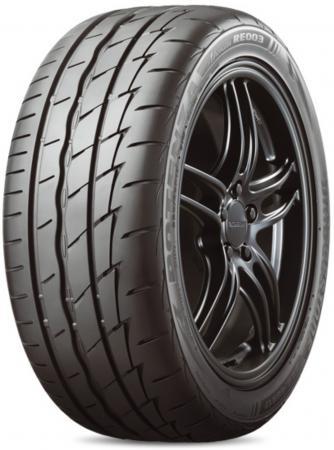 Шина Bridgestone Potenza Adrenalin RE003 225/55 R17 97W зимняя шина continental contivikingcontact 6 225 55 r17 101t