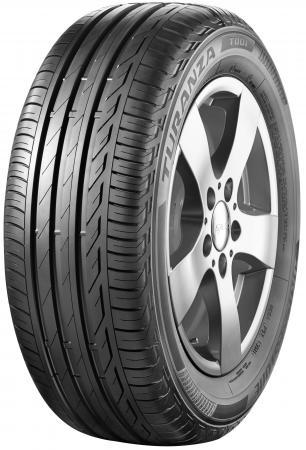 Шина Bridgestone Turanza T001 TL 215/45 R17 87W моторезина bridgestone battlax bt 016 110 80 r18 58w tl передняя