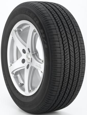 Шина Bridgestone Dueler H/L 400 RFT 255/50 R19 107H