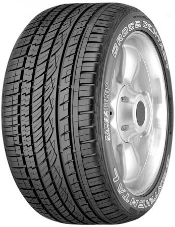 Шина Continental ContiCrossContact UHP TL FR 255/45 R20 105W XL зимняя шина continental contivikingcontact 6 suv 255 50 r20 109t