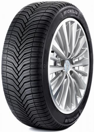 Шина Michelin CrossClimate TL 235/55 R19 105W XL зимняя шина continental contivikingcontact 6 suv 235 55 r19 105t xl