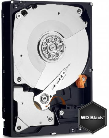 Жесткий диск 3.5 6 Tb 7200rpm 128Mb cache Western Digital Black SATAIII WD6002FZWX produino st master chip 0 56 led dc 3 digital display digital voltmeter black dc 0 100v