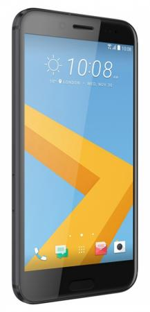 Смартфон HTC 10 Evo серый черный 5.5 64 Гб GPS LTE NFC Wi-Fi 3G 99HALA012-00 смартфон asus zenfone live zb501kl золотистый 5 32 гб lte wi fi gps 3g 90ak0072 m00140