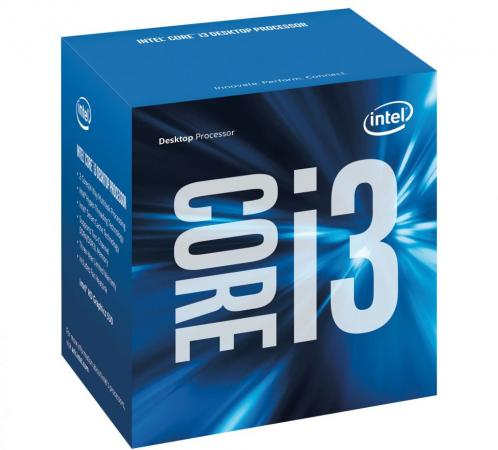 Процессор Intel Core i3-7350K 4.2GHz 4Mb Socket 1151 BOX без кулера процессор intel core i5 6600 3 3ghz 6mb socket 1151 box