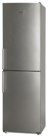 Холодильник Атлант ХМ 6324-181 серебристый