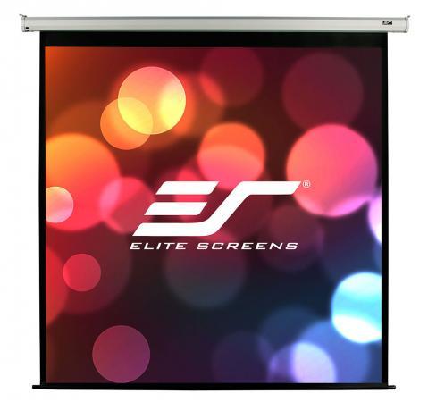 Экран настенный Elite Screens VMAX120XWH2 16:9 149.6x265.7см настенно-потолочный