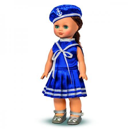 Кукла ВЕСНА Элла морячка 35 см со звуком цена