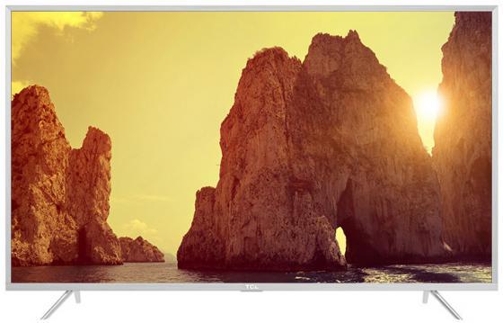Телевизор LED 65 TCL L65P2US серебристый 3840x2160 60 Гц Wi-Fi Smart TV RJ-45 USB VGA S/PDIF телевизор led 65 samsung qe65q7camux серебристый 3840x2160 wi fi smart tv rs 232c