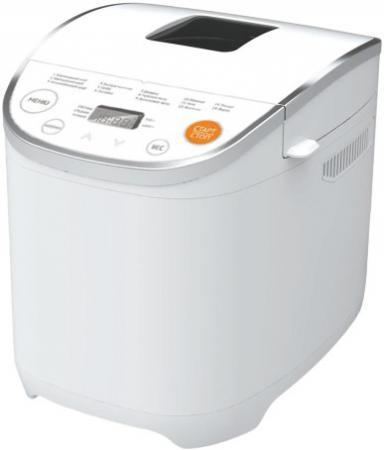 Хлебопечь Midea EHS20Q3-P белый electrolux ehs 60210 x