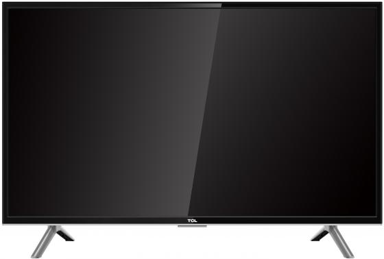 "Телевизор 32"" TCL LED32D2930 черный 1366x768 60 Гц Wi-Fi Smart TV USB VGA S/PDIF RJ-45"