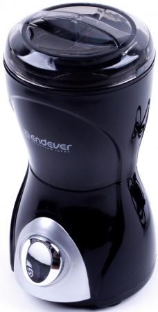 Кофемолка ENDEVER Costa-1057 200 Вт черный endever costa 1055 кофемолка