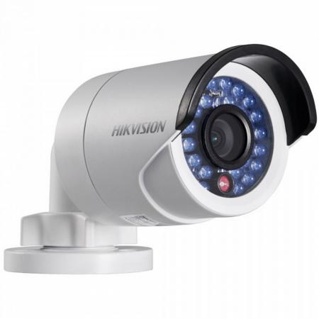 Камера IP Hikvision DS-2СD2042WD-I CMOS 1/3'' 4 мм 2688 x 1520 H.264 MJPEG RJ-45 LAN PoE белый камера видеонаблюдения hikvision ds 2cd2022wd i 4 mm ds 2cd2022wd i 4 mm
