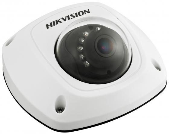 Камера IP Hikvision DS-2CD2522FWD-IWS CMOS 1/2.8 1920 x 1080 H.264 MJPEG RJ-45 LAN Wi-Fi PoE черный hd 1080p indoor poe dome ip camera vandal proof onvif infrared cctv surveillance security cmos night vision webcam freeshipping
