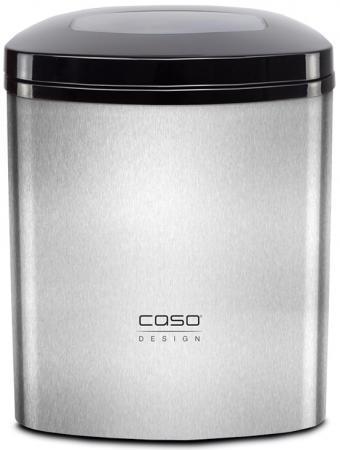 Холодильник CASO IceMaster Ecostyle серебристый черный 3304 стоимость