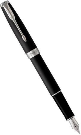 Перьевая ручка Parker Sonnet Core F529 черный F 1931521