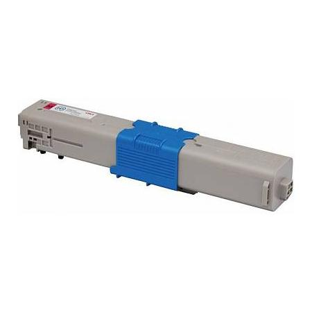 Картридж OKI 46508734 для Oki MC332/363 пурпурный 3000стр drum unit for oki data led printer 401 dfor oki data mb 451dn for okidata mb 451mfp black reset drum cartridge free shipping
