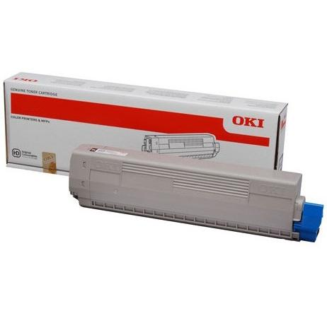 Картридж OKI 46508733 для Oki MC332/363 желтый 3000стр drum unit for oki data led printer 401 dfor oki data mb 451dn for okidata mb 451mfp black reset drum cartridge free shipping