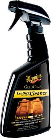 Очиститель кожаной обивки Meguiar's G-18516 автополироль meguiar s g 12718
