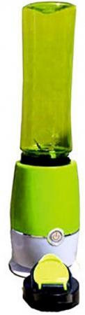 Блендер стационарный Irit IR-5512 180Вт зелёный блендер irit ir 5512 зел