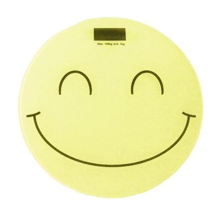 купить Весы напольные Irit IR-7251 жёлтый по цене 480 рублей