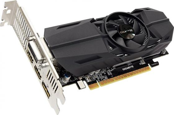 цена на Видеокарта GigaByte GeForce GTX 1050 Ti GV-N105TOC-4GL PCI-E 4096Mb 128 Bit Retail