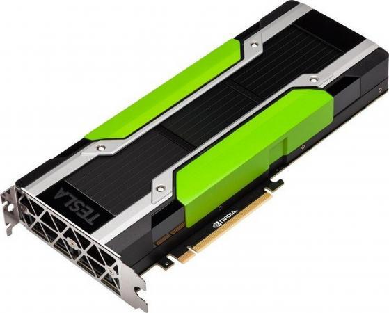 Видеокарта 12Gb PNY P100 Passive PCI-E GDDR5 RTCSP100M-12GB-PB Retail цена и фото