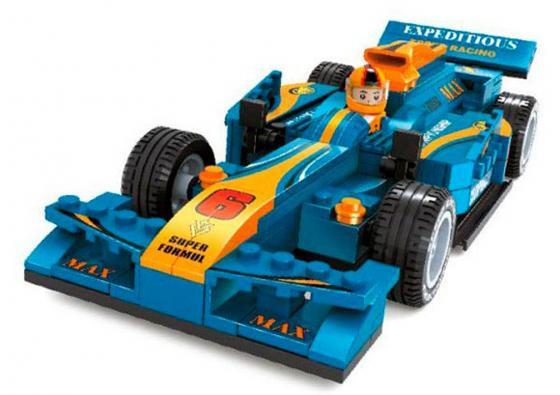 Конструктор Ausini Гонка - Формула Чемпионов 192 элемента 26410