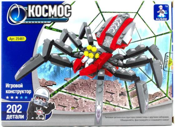 Конструктор Ausini Космос 202 элемента 25461 цены онлайн