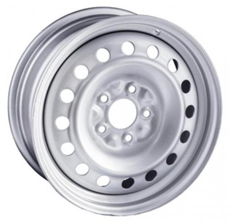 Диск Trebl 9685 6.5xR16 5x120 мм ET51 Silver диск обрезиненный titan 51 мм 5 кг черный