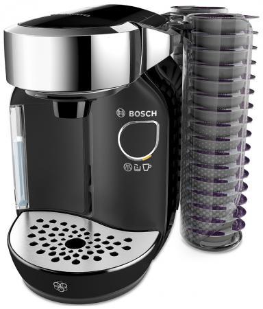Кофемашина Bosch TAS7002 1300 Вт черный
