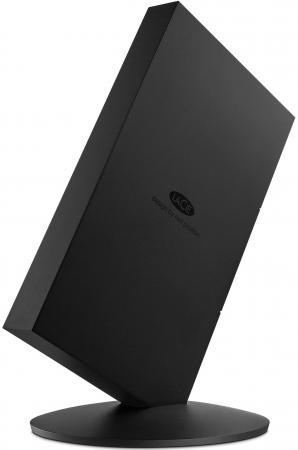 Внешний жесткий диск USB3.1 TYPE C 2Tb Lacie Bolt 3 STFF2000400 черный 3 5 usb3 0 4tb lacie porsche p9233 9000385