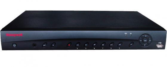 Видеорегистратор сетевой Honeywell HEN04102 2хHDD USB2.0 HDMI VGA до 4 каналов стоимость