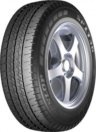 Шина Dunlop SP LT 36 215/70 R15C 106/104S шина hankook vantra lt ra18 lt225 70 r15c 112 110s