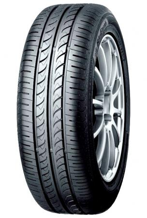 Шина Yokohama BluEarth AE-01 195/55 R15 85H летняя шина yokohama ae50 195 55 r15 85v