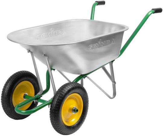 Тачка Grinda садовая 80л 422400 цена