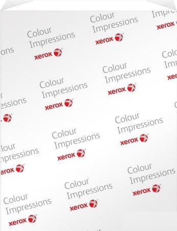 Бумага Xerox Colour Impressions Gloss SRA3 300 г/кв.м 250л 003R98920 lasting impressions 3118rd