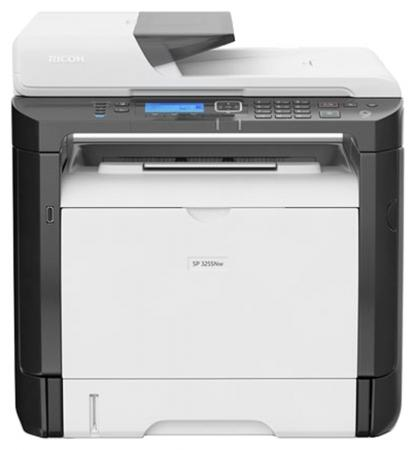 МФУ Ricoh SP 325SNw черно-белая A4 28ppm Ethernet Wi-Fi USB 407982 велосипед pegasus piazza gent 7 sp 28 2016