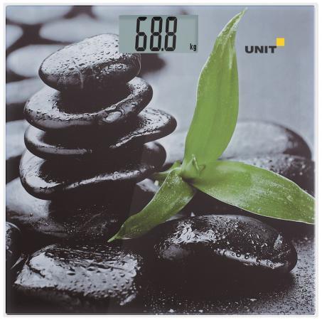 все цены на Весы напольные Unit UBS-2056 рисунок онлайн