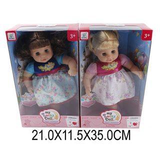"Кукла Shantou Gepai ""My Lucky Doll"" 633484 в ассортименте"
