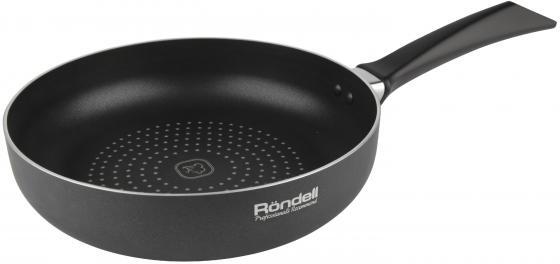 Сковорода Rondell Arabesco RDA-779 20 см алюминий сковорода rondell rda 779 arabesco